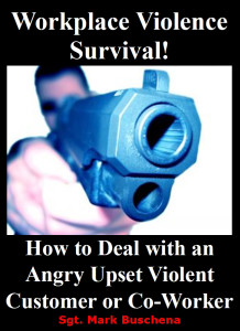 Workplace Violence Survival